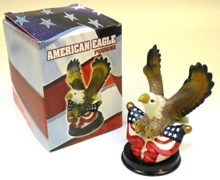 American Eagle Figurine - Gifts For Everyone Else - Holiday Gifts Mart