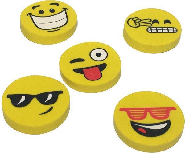 Emoji Eraser - Gifts For Boys & Girls - Holiday Gifts Mart