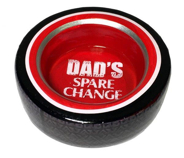 Dad Coin Dish - Dad Gifts - Holiday Gifts Mart