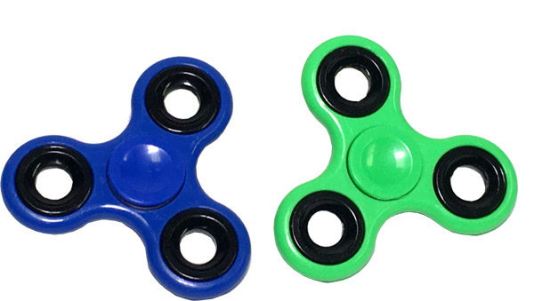 Fidget Spinner - Gifts For Boys & Girls - Holiday Gifts Mart