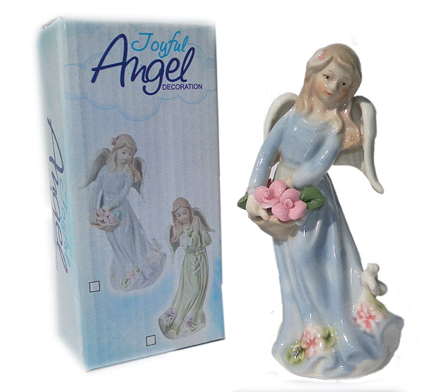Joyful Angel - Christian Gifts - Holiday Gifts Mart