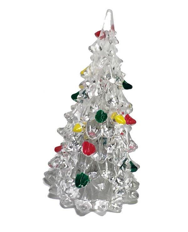 Light Up Christmas Tree - Christmas - Holiday Gifts - Holiday Gifts Mart