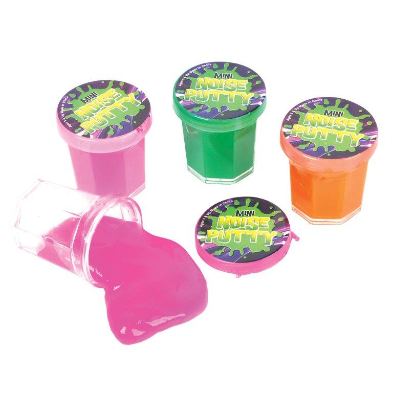 Mini Noise Putty - Gifts For Boys & Girls - Holiday Gifts Mart