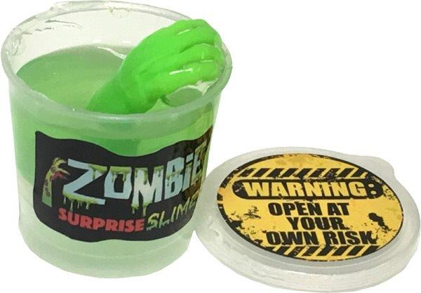 Zombie Surprise Slime - Gifts For Boys & Girls - Holiday Gifts Mart