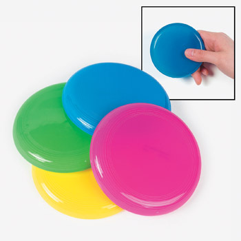 Mini Flying Disk - Gifts For Boys & Girls - Holiday Gifts Mart