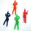 Parachute Jumper Man - Gifts For Boys & Girls - Holiday Gifts Mart