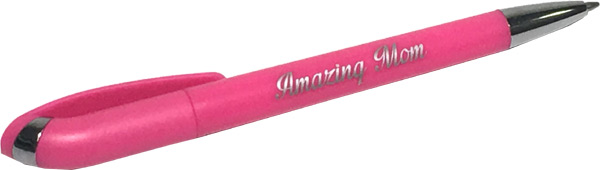Amazing Mom Pen On Gift Card - Mom Gifts - Holiday Gifts Mart