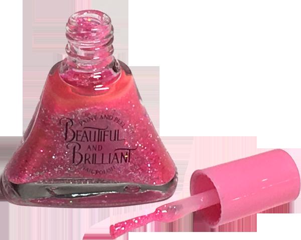 Beautiful & Brilliant Nail Polish - Gifts For Boys & Girls - Holiday Gifts Mart