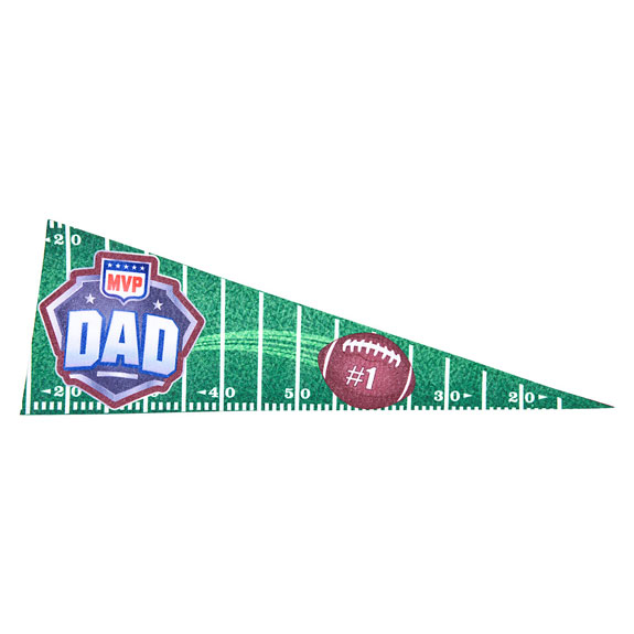 DAD PENNANT - Dad Gifts - Holiday Gifts Mart