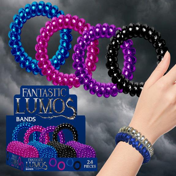 Fantastic Lumos Bands