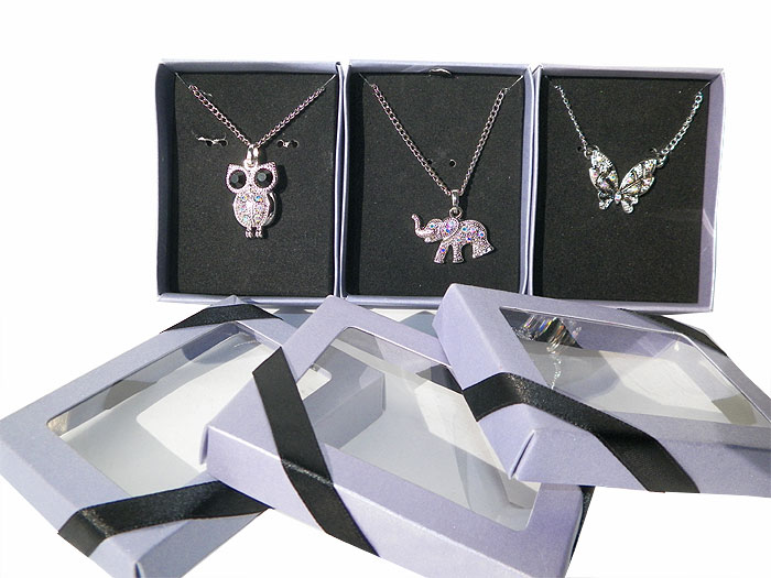 Animal Pendant - Jewelry Gifts - Holiday Gifts Mart