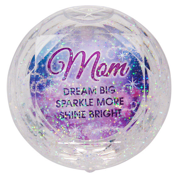 Mom Water Globe Frame - Mom Gifts - Holiday Gifts Mart