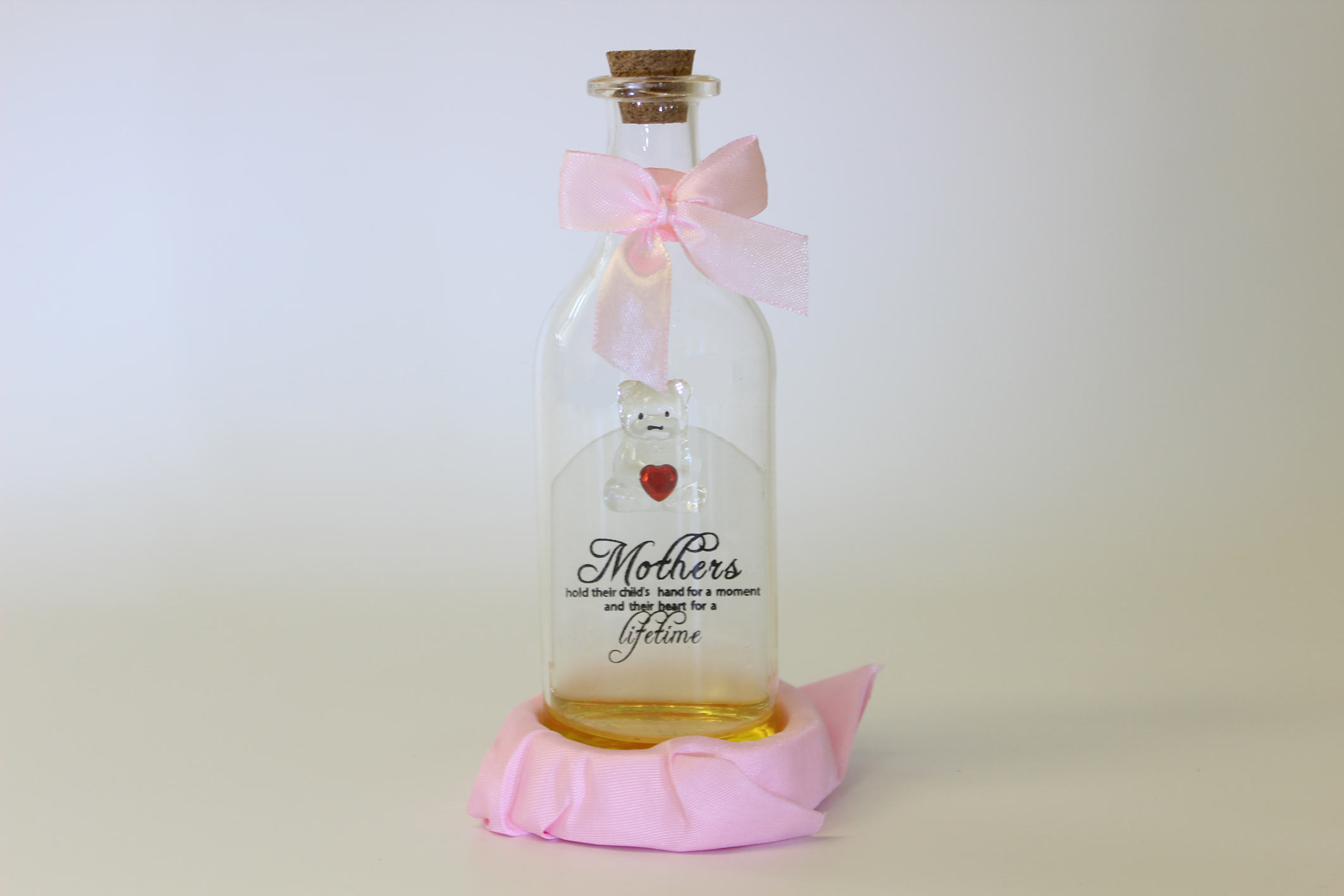 Mom Message in a Bottle - Mom Gifts - Holiday Gifts Mart