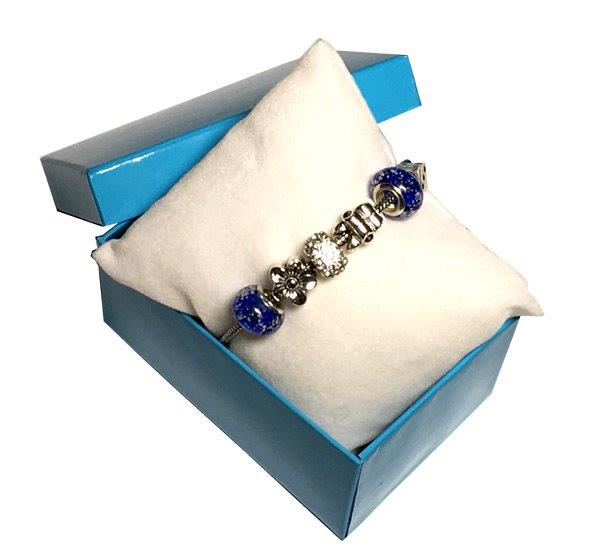 Pandi Charm Bracelet - Jewelry Gifts - Holiday Gifts Mart