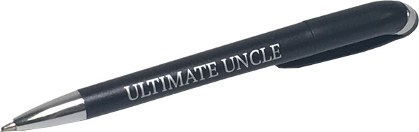 Ultimate Uncle Pen - Uncle Gifts - Holiday Gifts Mart