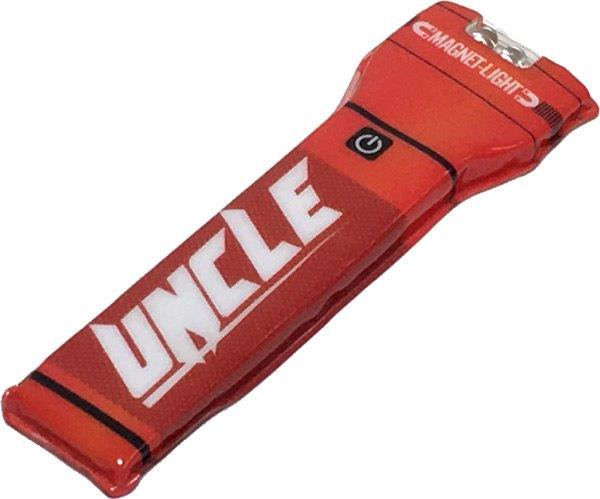 Uncle Slim Flashlight - Uncle Gifts - Holiday Gifts Mart