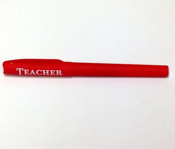 Teacher Holiday Pen