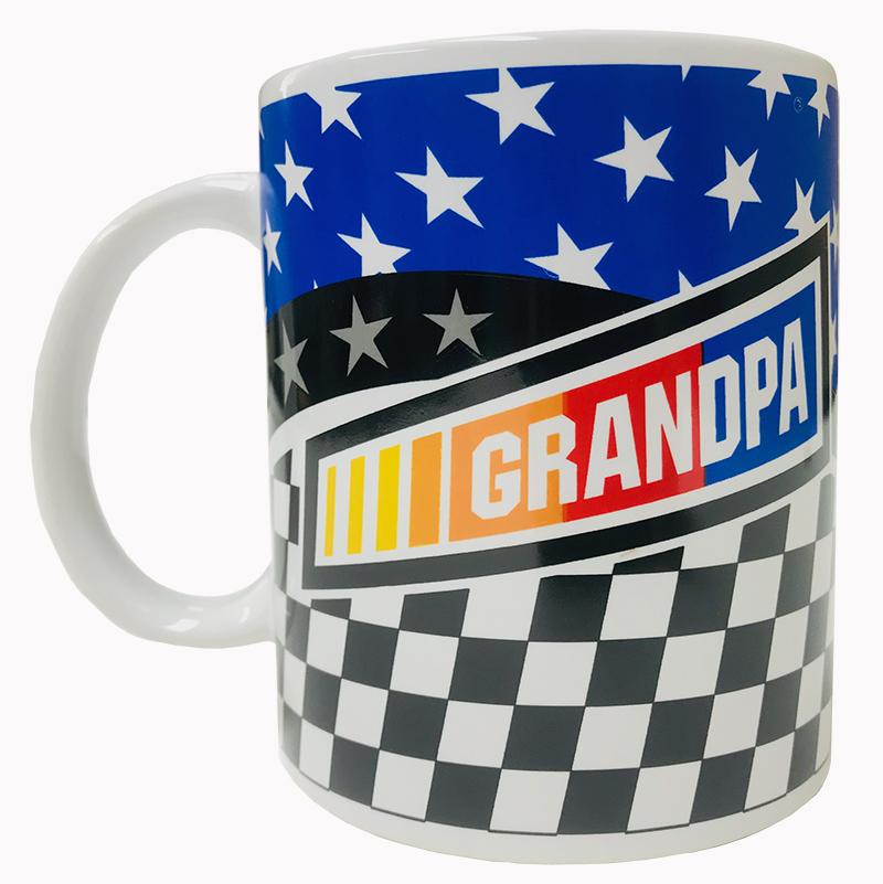 Grandpa Mug - Grandpa Gifts - Holiday Gifts Mart