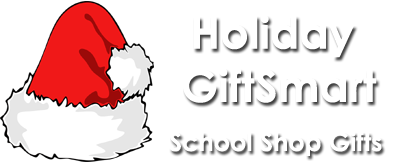 HolidayGiftSmart School Shop Gifts