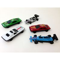 3 Inch Die Cast Race Car - Gifts For Boys & Girls - Holiday Gifts Mart
