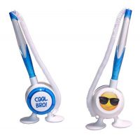 Cool Brother Emoji Pen with Stand - Brother Gifts - Holiday Gifts Mart