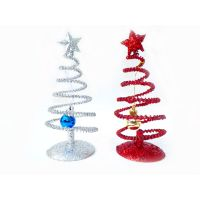 Glitter Christmas Tree - Christmas - Holiday Gifts - Holiday Gifts Mart