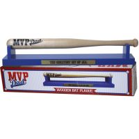 MVP Dad Bat Plaque - Dad Gifts - Holiday Gifts Mart