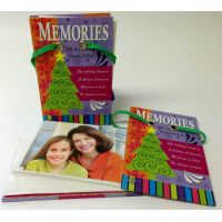 Memories Photo Book - Christmas - Holiday Gifts - Holiday Gifts Mart