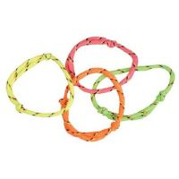 Nylon Friendship Rope Bracelets - Gifts For Boys & Girls - Holiday Gifts Mart