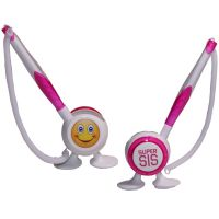 Super Sis Emoji Pen with Stand - Sister Gifts - Holiday Gifts Mart