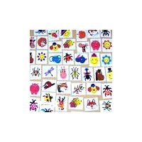 Tattoos Assorted - Gifts For Boys & Girls - Holiday Gifts Mart