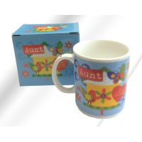 Aunt Mug - Special - Aunt Gifts - Holiday Gifts Mart
