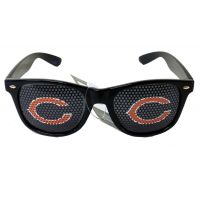 Chicago Bears NFL Game Day Shades - Sports Team Logo Gifts - Holiday Gifts Mart