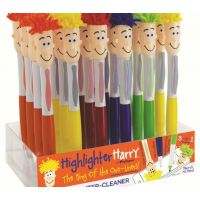 Harry Highlighter Pen - Gifts For Boys & Girls - Holiday Gifts Mart