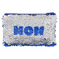 Mom Sequin Coin Purse - Mom Gifts - Holiday Gifts Mart