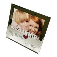 Mom and Me Mirror Picture Frame - Mom Gifts - Holiday Gifts Mart