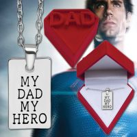 My Dad My Hero Chain