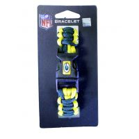 Packers NFL Survivor Bracelet - Sports Team Logo Gifts - Holiday Gifts Mart