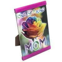 One of a Kind Mom Plaque - Mom Gifts - Holiday Gifts Mart