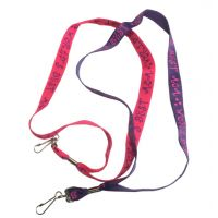 World's Best Mom Lanyard - Mom Gifts - Holiday Gifts Mart