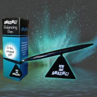 Amazing! Balancing Pen - Gifts For Everyone Else - Holiday Gifts Mart