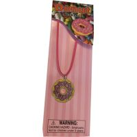 Donut Necklace - Gifts For Boys & Girls - Holiday Gifts Mart