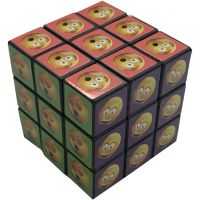 Emoji Puzzle Cube - Gifts For Boys & Girls - Holiday Gifts Mart