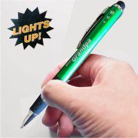 Star Grandpa Light-Up Pen - Grandpa Gifts - Holiday Gifts Mart