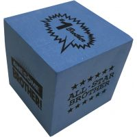Great Brother Foam Block - Brother Gifts - Holiday Gifts Mart