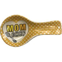 Mom Kitchen Spoon Dish - Mom Gifts - Holiday Gifts Mart