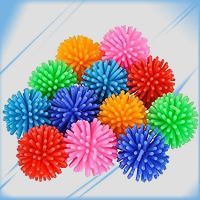Spiky Hedge Ball - Gifts For Boys & Girls - Holiday Gifts Mart