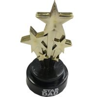 Dad Star Trophy - Dad Gifts - Holiday Gifts Mart