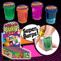 Super Fun Burp Putty - Gifts For Boys & Girls - Holiday Gifts Mart