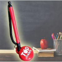 Top Teacher Desk Pen - Teacher Gifts - Holiday Gifts Mart